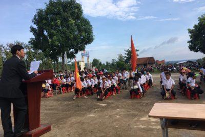 Lễ Tổng kết năm học 2018-2019